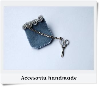 accesoriu handmade