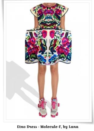Etno Dress b