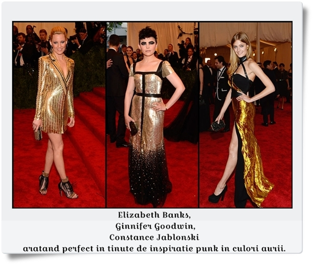 Elizabeth Banks, Ginnifer Goodwin, Constance Jablonski