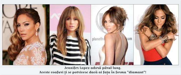 Jennifer Lopez - diamant