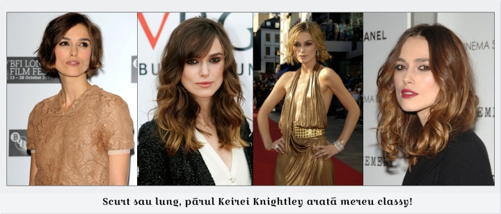 Keira Knightley - patrata