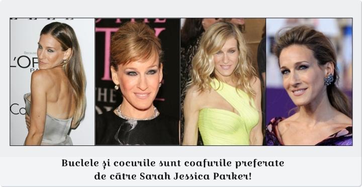 Sarah-Jessica-Parker - dreptunghiular