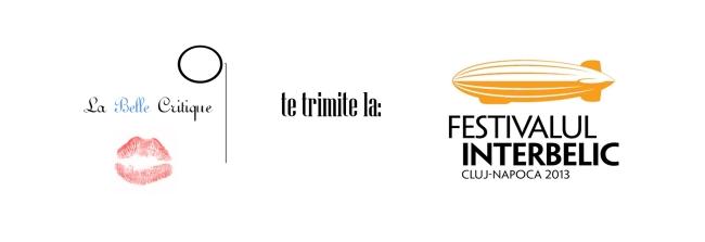 Festivalul Interbelic cover