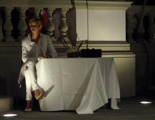 Prezentare de moda - Exodus Reinvented by Adriana Goilav 020