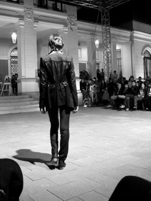 Prezentare de moda - Exodus Reinvented by Adriana Goilav 030m
