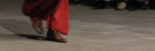 Prezentare de moda - Exodus Reinvented by Adriana Goilav 070h