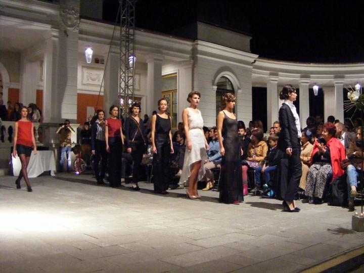 Prezentare de moda - Exodus Reinvented by Adriana Goilav 094