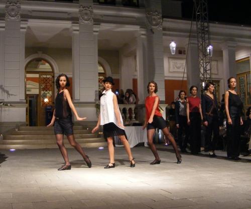 Prezentare de moda - Exodus Reinvented by Adriana Goilav 095
