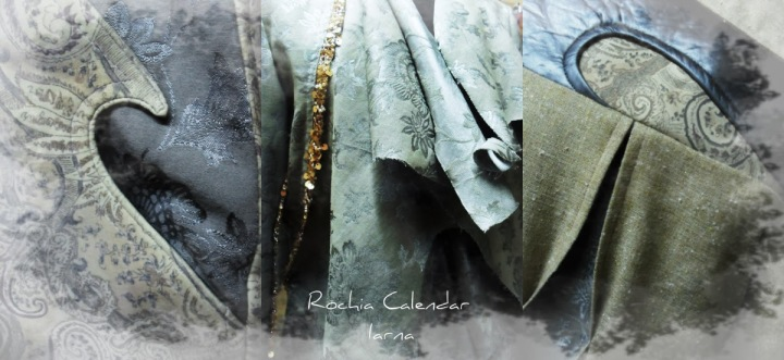 Rochia Calendar