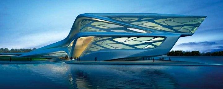 Dubai Opera House