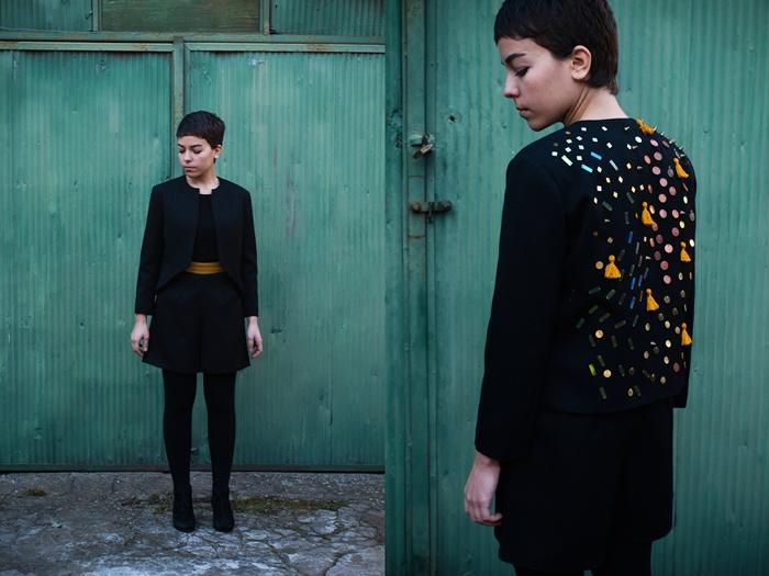 Colecţia Inspired by Klimt, 2014