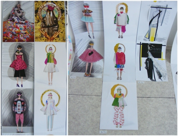 Expozitie lucrari design vestimentar 2014 055 - Alina Morar