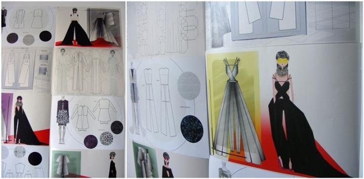 Expozitie lucrari design vestimentar 2014 057 - Alina Morar