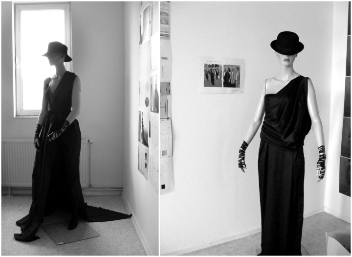 Expozitie lucrari design vestimentar 2014 061 - Alina Morar