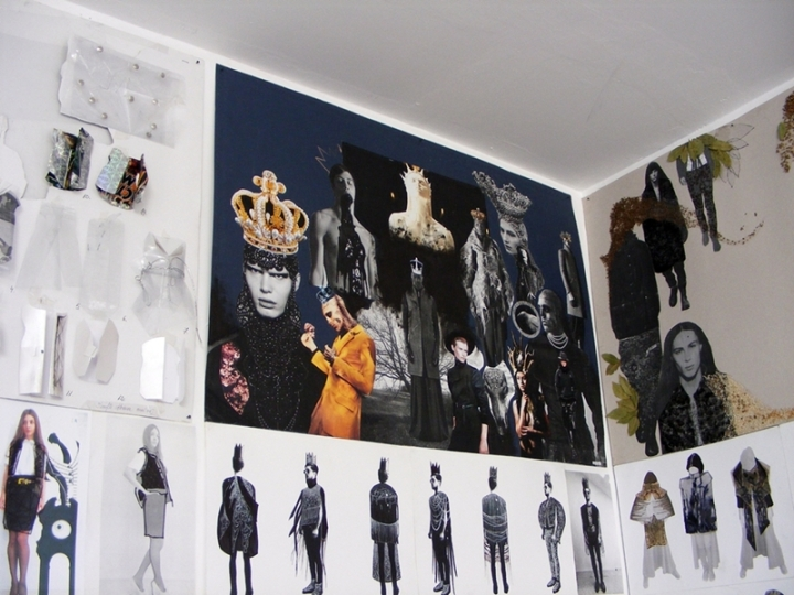 Expozitie lucrari design vestimentar 2014 063