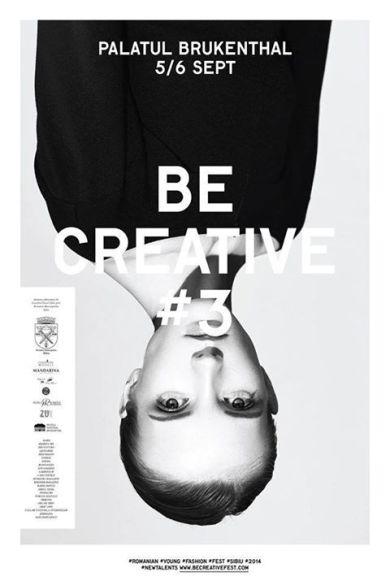 Be Creative Sibiu 2014