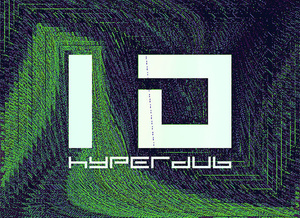 10 Years Of Hyperdub Records