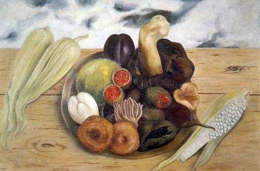 Fructele Pamantului, 1938-1939